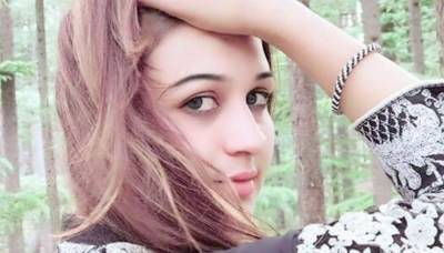 Famous stage actress Sumbul Khan shot dead