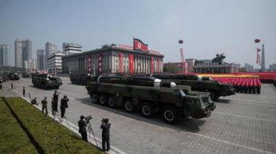 North Korea earned $200m from banned exports, sends arms to Syria, Myanmar: UN report