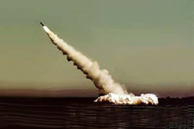 China says carries out another anti-missile test