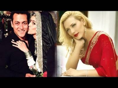 Finally Salman Khan reveals what 'ladki mil gai' tweet meant