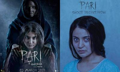 Chilling teaser of Anushka' Pari is out