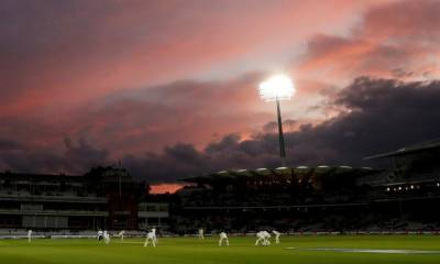 Soccer, cricket, golf handicapped by UK climate change: Study