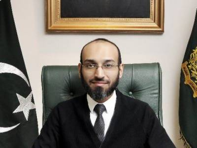 Usman Mobin becomes NADRA chief for another three years