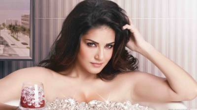 Complaint filed against Sunny Leone for promoting pornography
