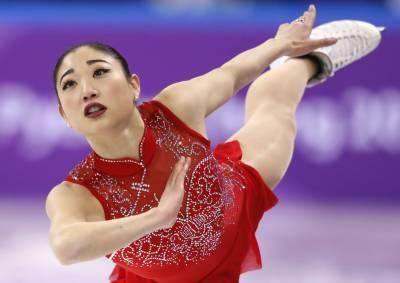 Figure skating: Triumph after tears as Nagasu makes skating history