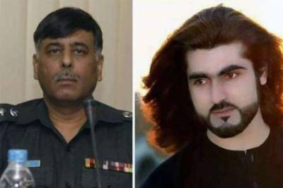 Naqeeb Meshud killing: SC issues contempt notice to Rao Anwar, freezes bank accounts