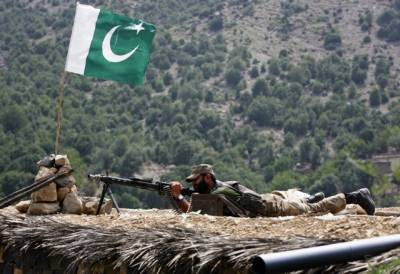 Pak Army destroys Indian post in retaliation along LoC, kill 5 troops: ISPR