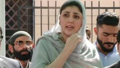 PML-N prompted me to badmouth Army, offered Senate ticket in return: Ayesha Gulalai