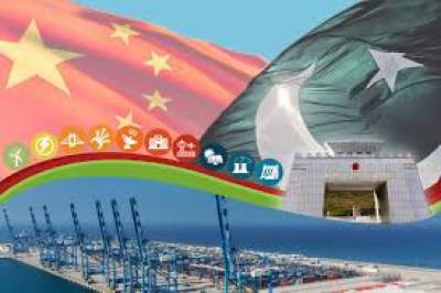 China in talks with Baloch militants to secure CPEC: FT