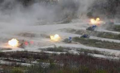 South Korea to announce joint military drill plan with US before April