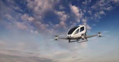Uber sees commercialisation of flying taxis in 5-10 years
