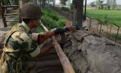 1 killed, 3 injured in unprovoked Indian firing across LoC: ISPR