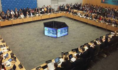FATF meeting ends, Pakistan not on terror financing list