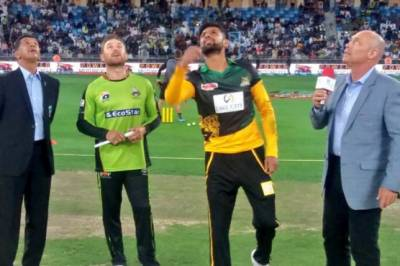 PSL 3: Sultans beat Qalandars by 43 runs