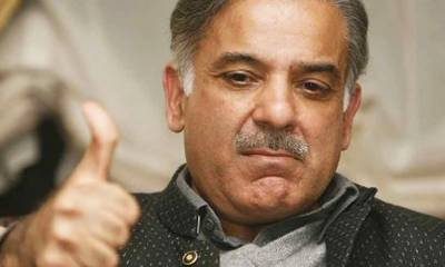 CM Shehbaz to be made acting PML-N president
