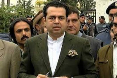 Contempt case: Talal Chaudhry to appear before SC today