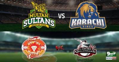 PSL 3, Match 11: Karachi Kings decide to bat first against Multan Sultans