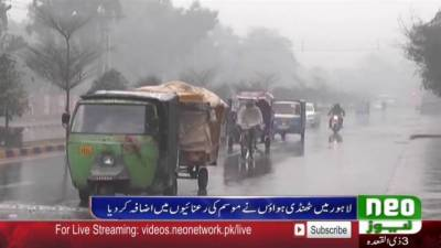 Rain-thunderstorm to dominate most of country parts: Met. Dept.
