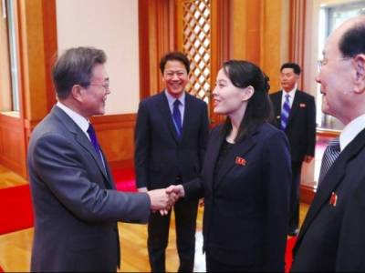 South Korean special envoys to visit North Korea