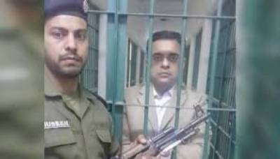 Ashiyana scandal: Ahad Cheema, Shahid Shafiq's physical remand extended for more 15 days