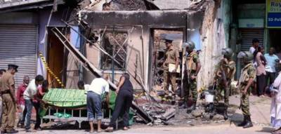 Buddhist-Muslim clash: Sri Lanka declares state of emergency