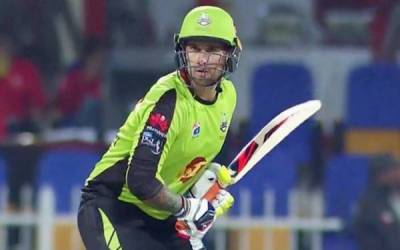 Lahore Qalandars faces another setback