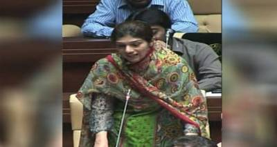No indication that MQM-P lawmaker Shazia Farooq took sedatives: MS