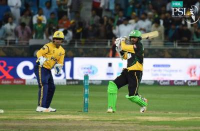 PSL 3: Multan Sultans to clash Peshawar Zalmi today