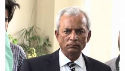 Contempt case: SC issues another notice to Nehal Hashmi