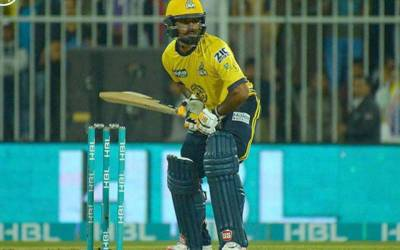 PSL 3: Multan Sultans beats Peshawar Zalmi by 19 runs