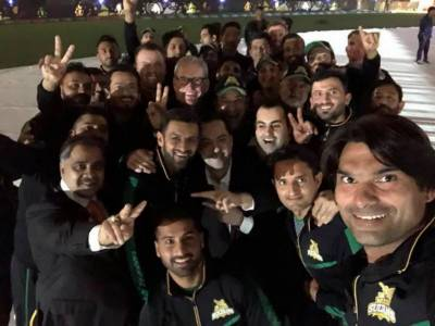PSL 3: Multan Sultans to clash Quetta Gladiators today