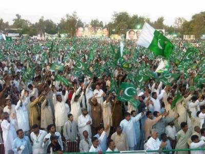 Bahawalpur: PML-N set to show power today