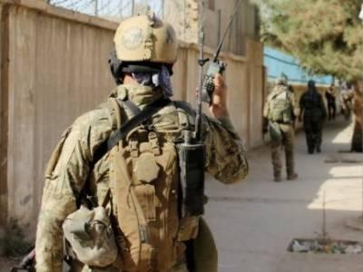 24 Afghan troops killed in Taliban attack