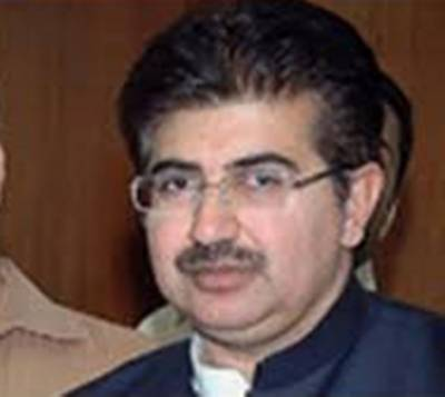 PPP, PTI-backed Sadiq Sanjrani grabs Senate chairmanship