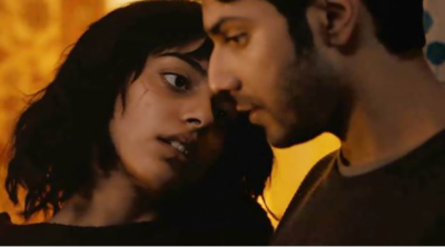 Watch trailer of Varun Dhawan's 'October' is out