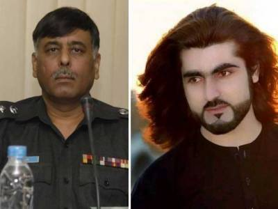 Rao Anwar requests SC to restore his bank accounts