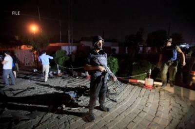 9 martyred in Raiwind blast, CM Punjab directs investigation