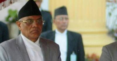 Nepal's Chief Justice dismissed for fake date of birth