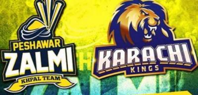 PSL 3, 27th Match: Peshawar Zalmi to face Karachi Kings today