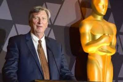 Oscars Academy chief under investigation for sexual assault