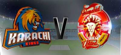 PSL 3: Islamabad United to face Karachi Kings in 1st Qualifying Final