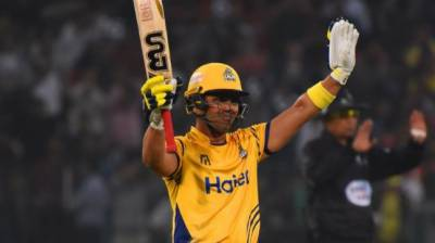 PSL 2018: Peshawar Zalmi beat Karachi Kings to set final with Islamabad United