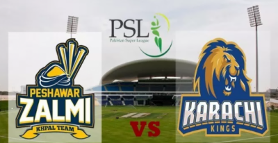PSL 3 : Peshawar to face Karachi in 2nd elimination match today