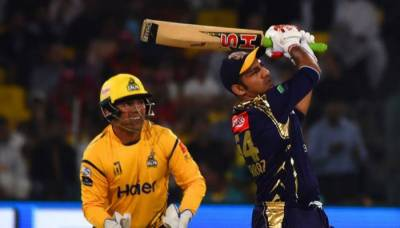 PSL 3: Peshawar beat Quetta by 1 run in 1st elimination match