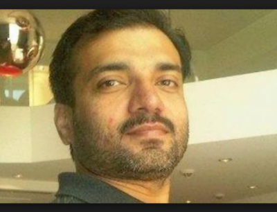 DC Gujranwala Tipu found dead in apparent suicide