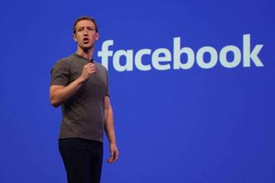 Zuckerberg apologises for FB mistakes, data leak