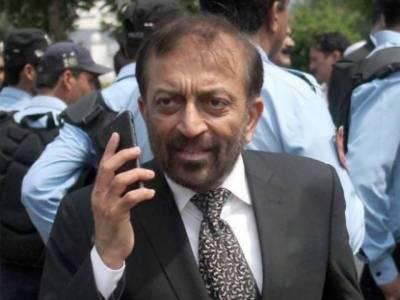 Court restores Farooq Sattar as MQM- P convener