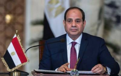 Sisi reelected as Egypt's president with 92pc of vote: state media