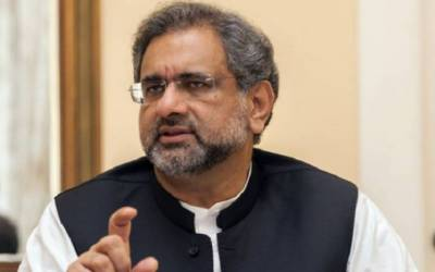 Visited CJP as a 'faryadi' of the nation, says PM Abbasi