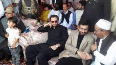 FATA Super League: Shahid Afridi gets historical reception